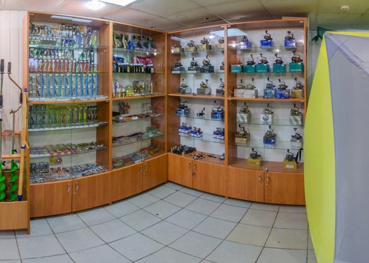 иваново рыбацкий магазин