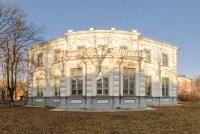 Дом С.Н. Полушина