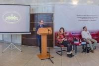 Межрегиональный форум «Культура и правосознание. Объекты культурного наследия»