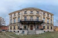 История г. Иваново - Дом П.А. и Ф.П. Зубковых
