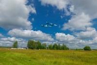 Иваново - фото открытое небо 2014 г.