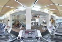 Сеть фитнес клубов - Репаблика