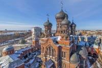 Фото - г. Иваново Красная Церковь