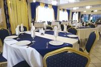 Ресторан «Каспий» г. Иваново