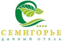 """Дачный Отель """"Семигорье"""""""