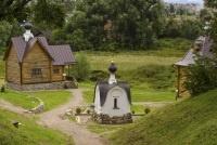 фото Тихвинский источник г. Приволжск